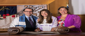Video and Photography for Bat Mitzvah
