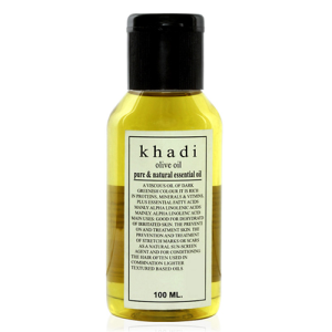 Khadi Olive Oil 100ml