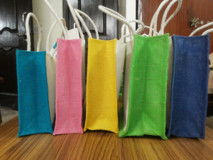 Color Bags