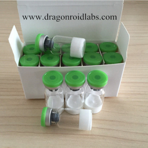HGH Frag 176-191 for Fat Burning www.dragonroidlabs.com