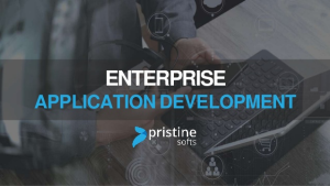 enterprise mobility services, Enterprise application development
