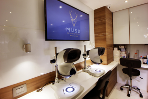 Musk Clinic - Hair Transplant Clinic in Ahmedabad