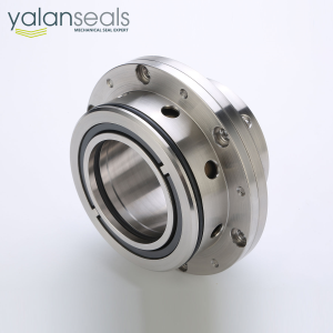 YALAN UU7002J Cartridge Mechanical Seal for Roots Blowers and other Blowers