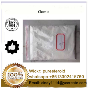 Anabolic Steroids White Powder Clomid for Anti Estrogen