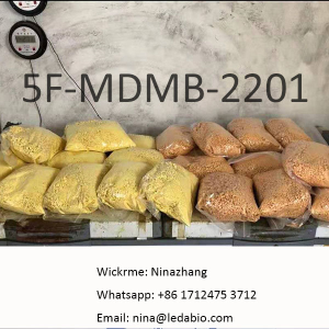 Large Inventory high purity 5f-mdmb-2201 for sale contact whatsapp 86 17124753712