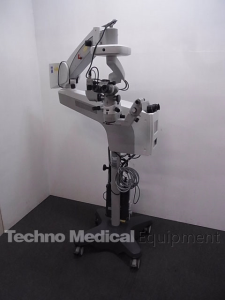 Carl Zeiss OPMI Lumera i Surgical microscope used