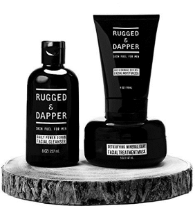 All-In-One Essential Skincare Set For Men