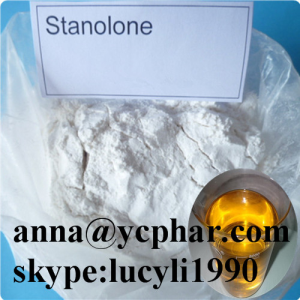 Muscle Building 601-63-8 Nandrolone Cypionate