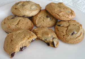 Irish Cream Chocolate Chip