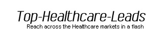 Top Healthcare Leads - Healthcare Database