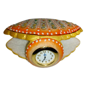 Decorative Stone Watch