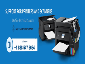 PRINTER INSTALLATION, PRINTER SUPPORT
