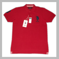 polo t shirts manufacturer