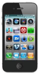 iPhone Web Development - silcion valley