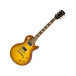 Gibson Les Paul Axcess Standard Electric Guitar with Case - Iced Tea