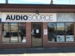Audiosource Home & Car Audio/Video