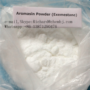 Antineoplastic Powder Exemestane Aromasin (CAS No.: 107868-30-4)