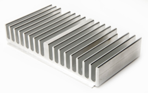 Custom Aluminum Extrusion
