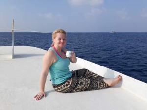 Travelling to the Maldives During the Political State of Emergency