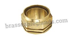 Brass BXL Cable Gland