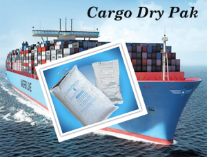 Food Container Desiccants Bags & Cargo Dry Pack supplier