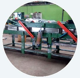 Packaging Line Machinery