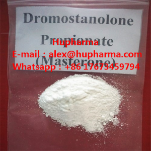 USA/UK domestic Hupharma Dromostanolone Propionate Masteron injectable steroids Powder
