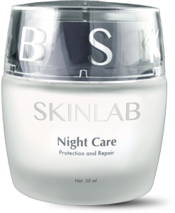 SkinLab Night Care Cream