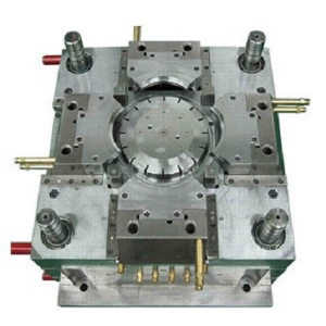 Plastic Injection Mould Design, German Steel