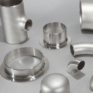 Duplex Pipes and Fittings