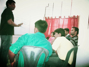 SMO Training @ DOCC kolkata