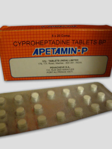 Buy Apetamin Pills Weight Gain Tablets Appetite Stimulant