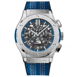 Shop Hublot Classic Fusion Aerofusion Watch