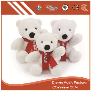 Teddy Bear Toy Stuffed Animal 100% PP Cotton 15CM to 25CM