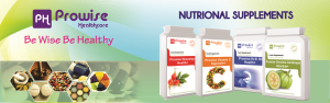 Healthcare Supplements