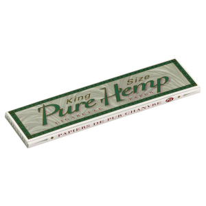 ORDER PURE HEMP ROLLING PAPERS