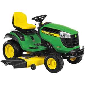 "John Deere D170 (54"") 25HP Lawn Tractor (CA Only)"