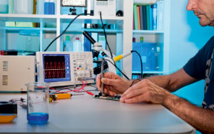 Electrical Testing Labs in Delhi