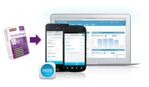 Myob To Xero Conversion