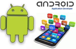 Andorid app developers india - silicon valley