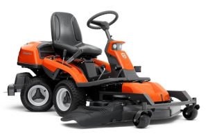 HUSQVARNA POWER EQUIPMENT R 322T AWD (WITH COMBI 103 DECK)