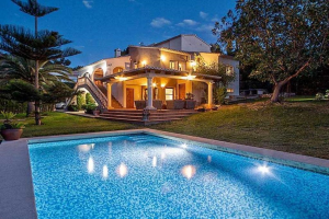 Holiday Homes Spain