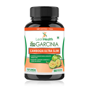 Lose Your Heavy Weight Within Few Weeks With Garcinia Cambogia Ultra Slim