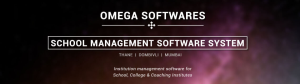 School Managment Software development