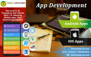 Android Mobile Application Development Company