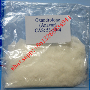 Oxandrolone raw anabolic powder supply whatsapp;+8613260634944