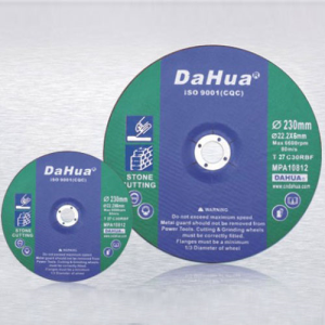 Artificial Grinding Stone