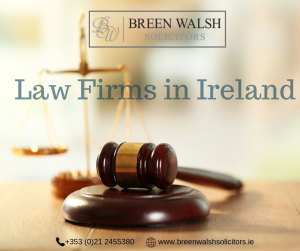 Breen Walsh Solicitors
