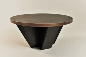Venus Table Ebony