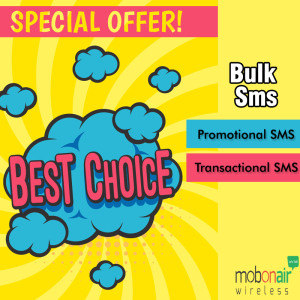 Marketing SMS Service Provider In Trimulgherry Hyderabad